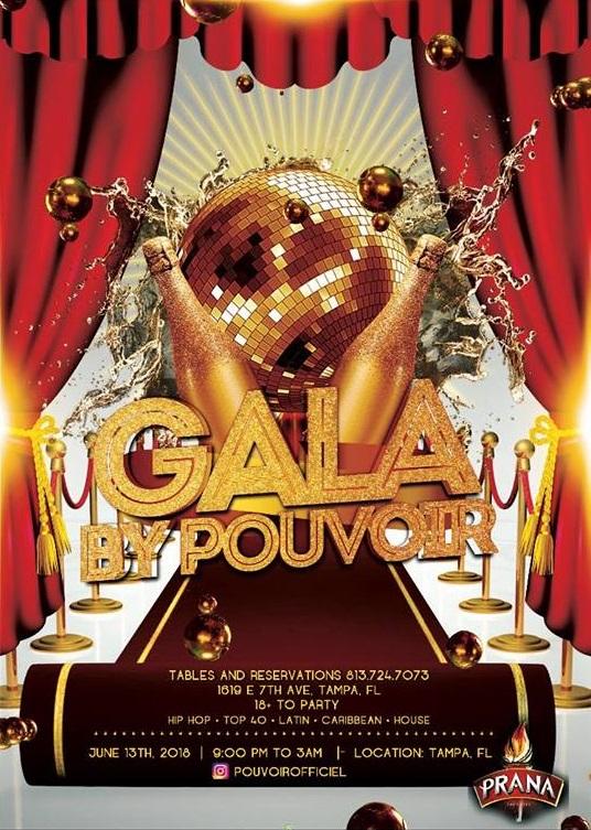 Gala By Pouvoir