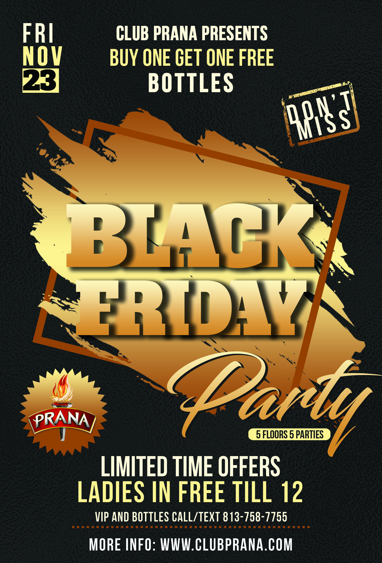 Black Friday 18
