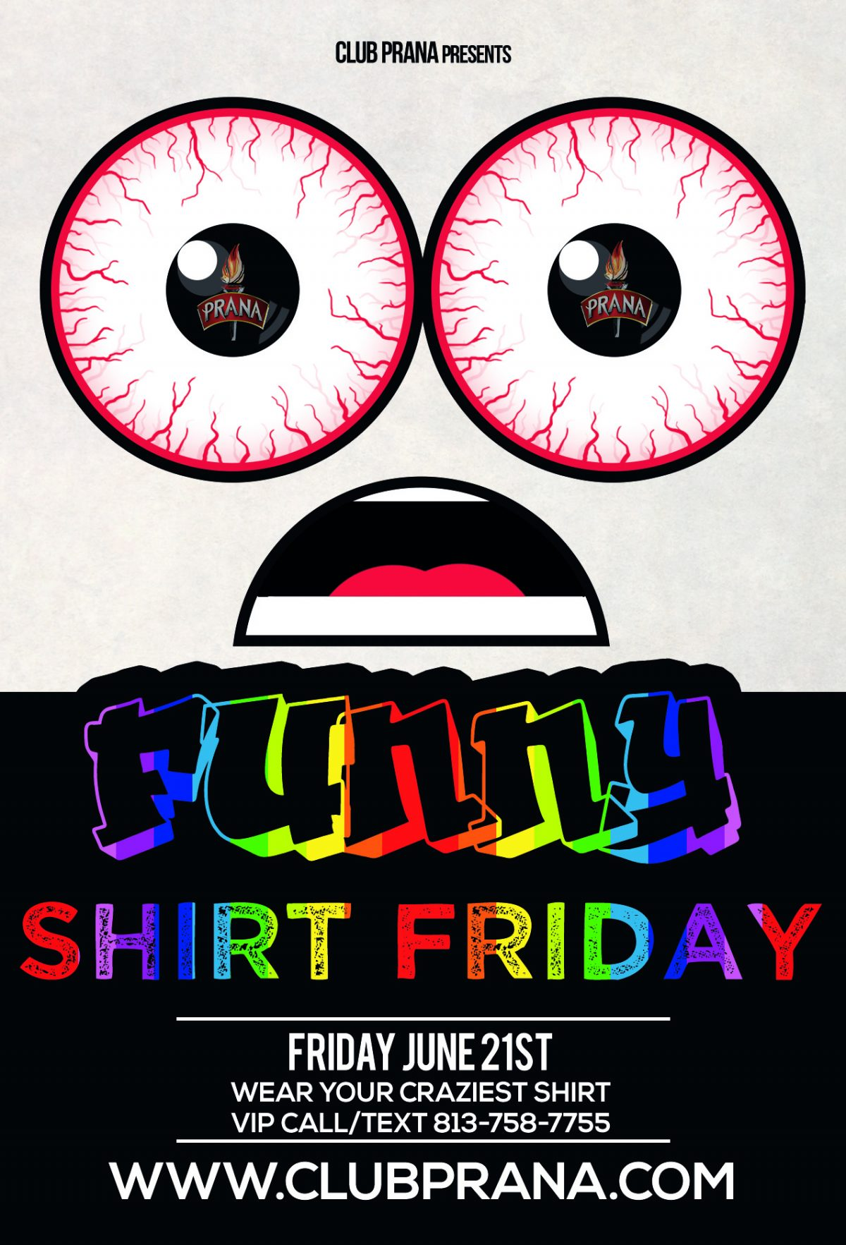 Funny Shirt Friday